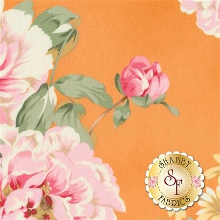 Mon Cheri  2933-4 by Robyn Pandolph for RJR Fabrics