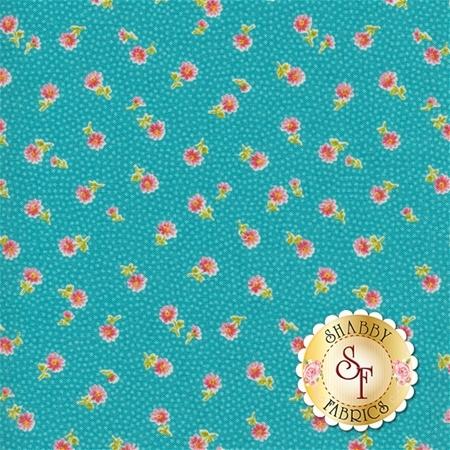 Mon Cheri  2936-3 by Robyn Pandolph for RJR Fabrics