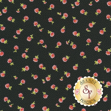 Mon Cheri  2936-6 by Robyn Pandolph for RJR Fabrics