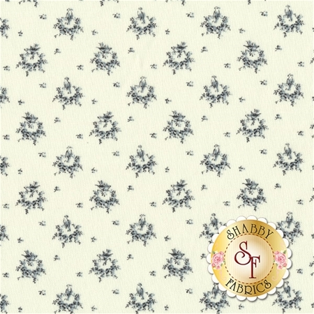 Mon Cheri  2941-1 by Robyn Pandolph for RJR Fabrics