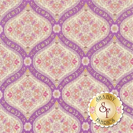 Montego Bay 120-11971 by Paintbrush Studio for Fabri-Quilt Fabrics
