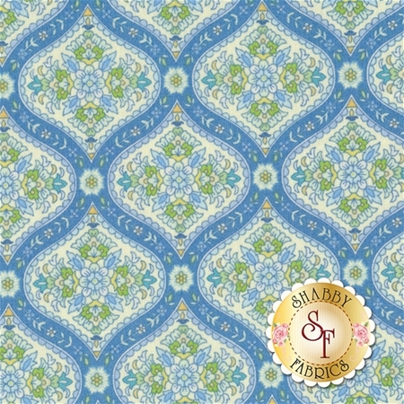 Montego Bay 120-11973 by Paintbrush Studio for Fabri-Quilt Fabrics