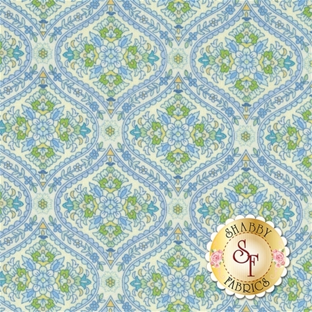 Montego Bay 120-11974 by Paintbrush Studio for Fabri-Quilt Fabrics