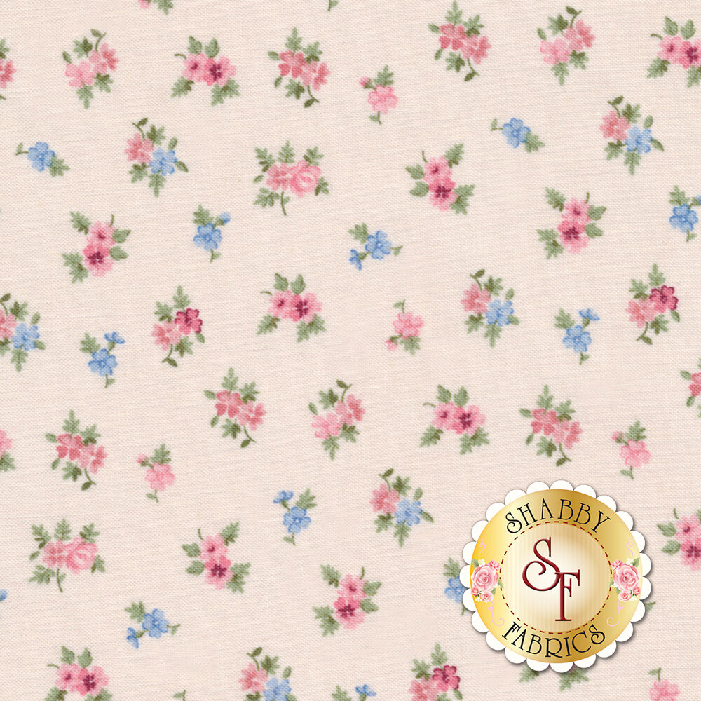 Morning in the Garden 2198-22 by Henry Glass Fabrics available at Shabby Fabrics