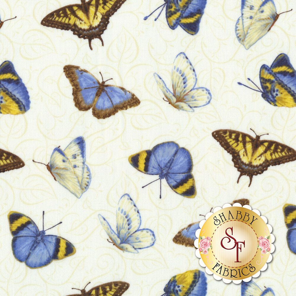 My Sunflower Garden 1382-7 by Henry Glass Fabrics