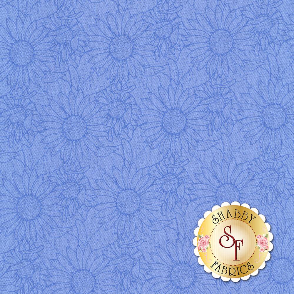 My Sunflower Garden 1386-77 by Henry Glass Fabrics