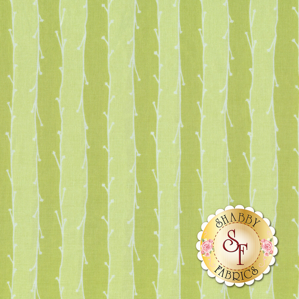 Nature Journal CX7511-SAGE by Michael Miller Fabrics available at Shabby Fabrics