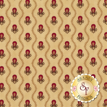 New Hope 38037-11 by Moda Fabrics