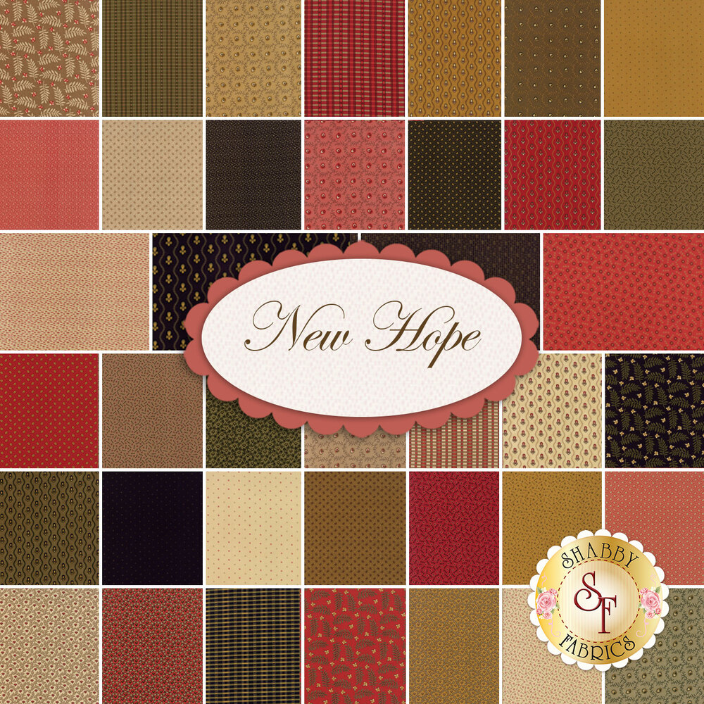 New Hope  Yardage by Moda Fabrics