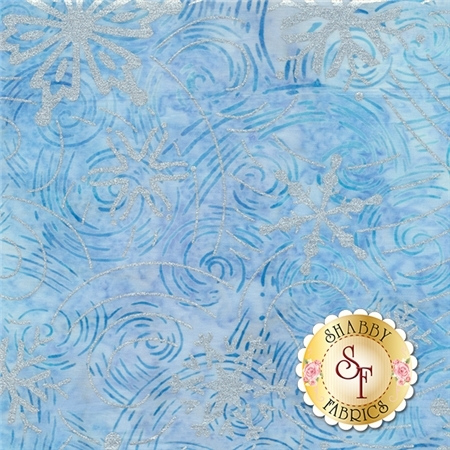 Artisan Batiks 14997-216 Cloud by Lunn Studios for Robert Kaufman Fabrics