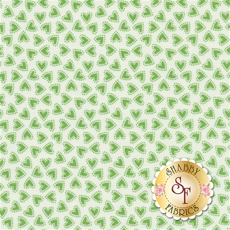 North Woods 27247-16 Spruce by Kate Spain for Moda Fabrics