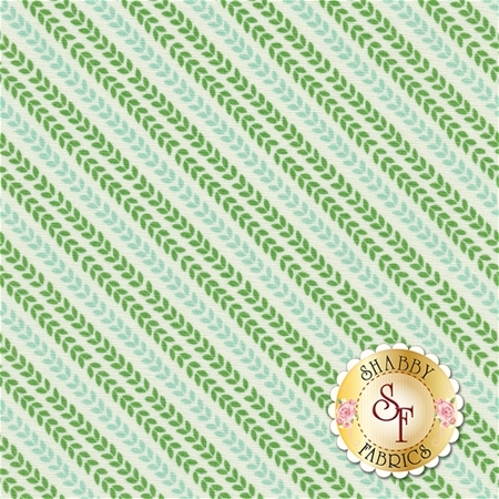 North Woods 27248-16 Icicle by Kate Spain for Moda Fabrics