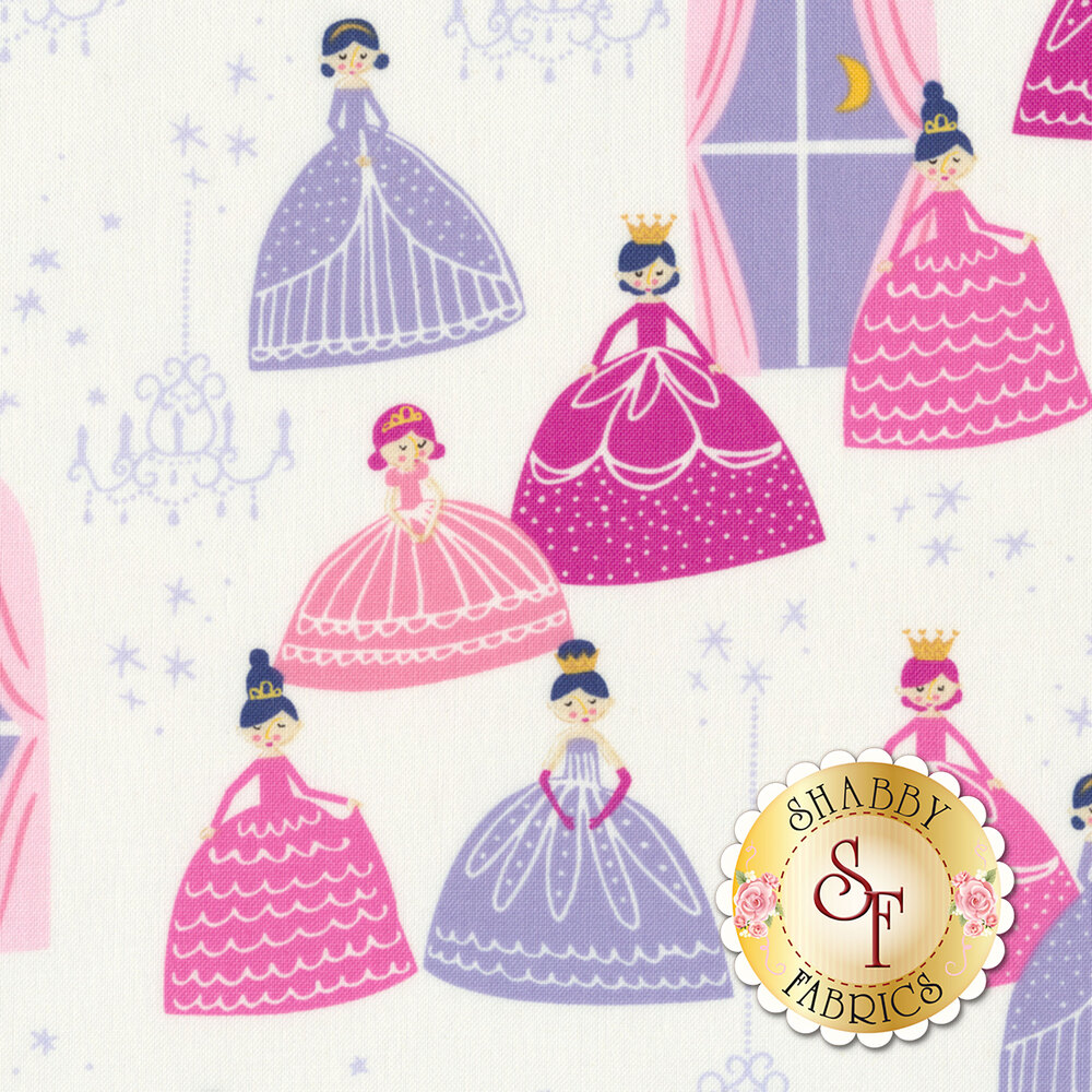 Once Upon A Time 20593-11 for Moda Fabrics