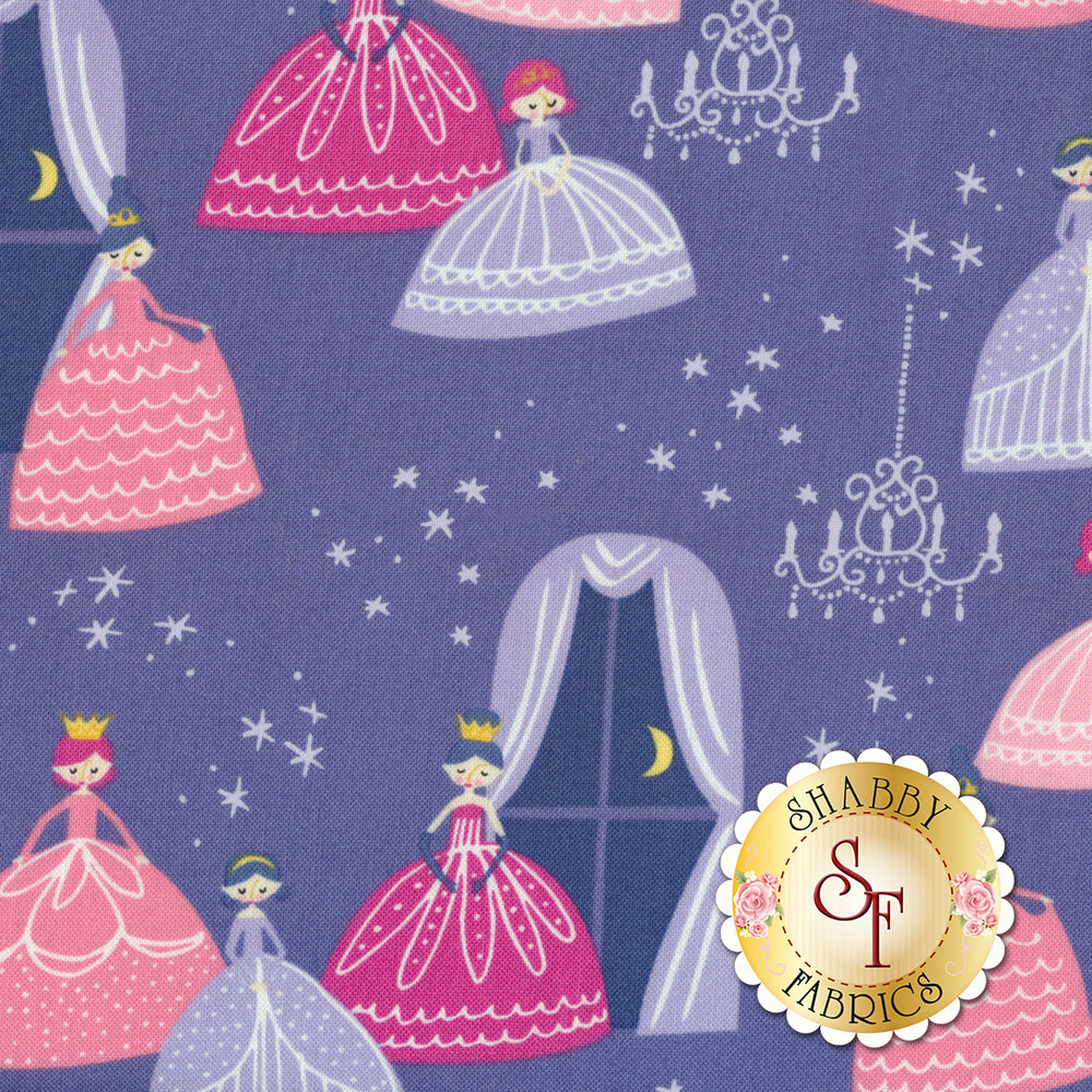 Once Upon A Time 20593-20 for Moda Fabrics