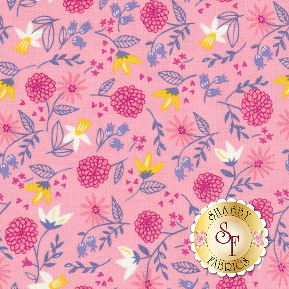 Once Upon A Time 20594-13 for Moda Fabrics