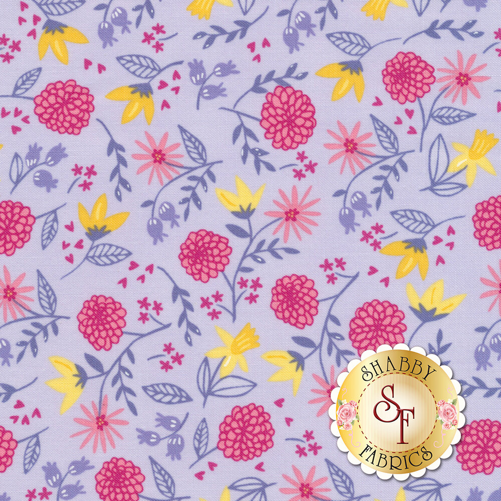 Once Upon A Time 20594-17for Moda Fabrics