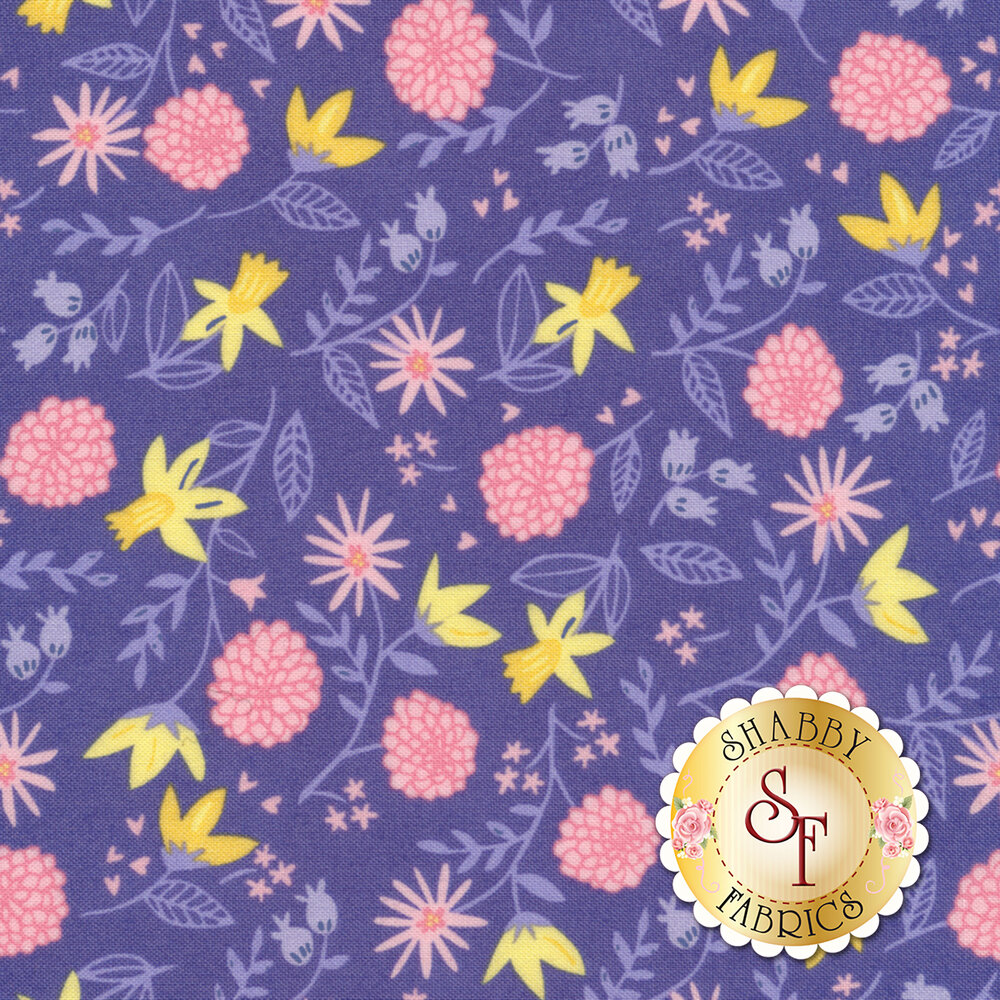 Once Upon A Time 20594-20 for Moda Fabrics