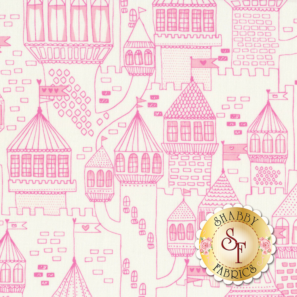 Once Upon A Time 20595-11 for Moda Fabrics