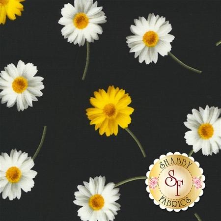 Oops A Daisy 8735-12 by Benartex Fabrics