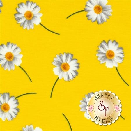 Oops A Daisy 8735-33 by Benartex Fabrics