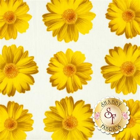 Oops A Daisy 8737-09 by Benartex Fabrics