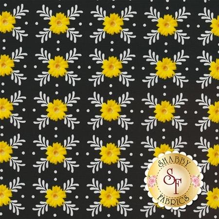 Oops A Daisy 8738-12 by Benartex Fabrics