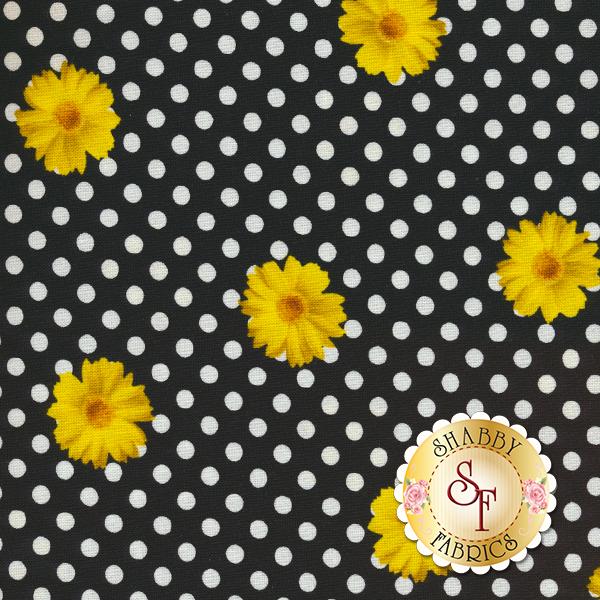 Oops A Daisy 8739-33 by Benartex Fabrics
