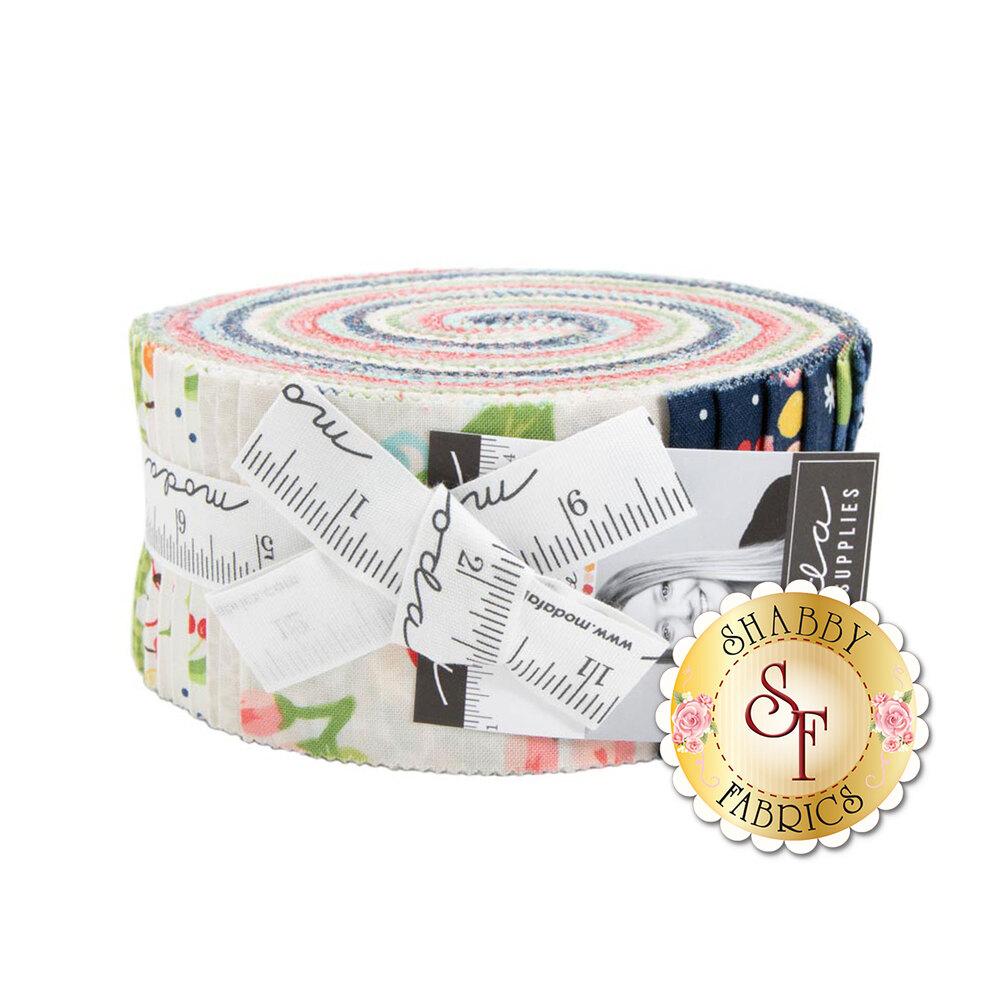 Orchard  Jelly Roll by Moda Fabrics