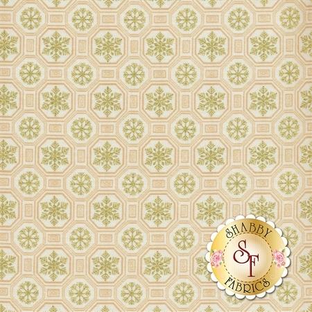 Ornamental Splendor 6088M-09 by Benartex Fabrics