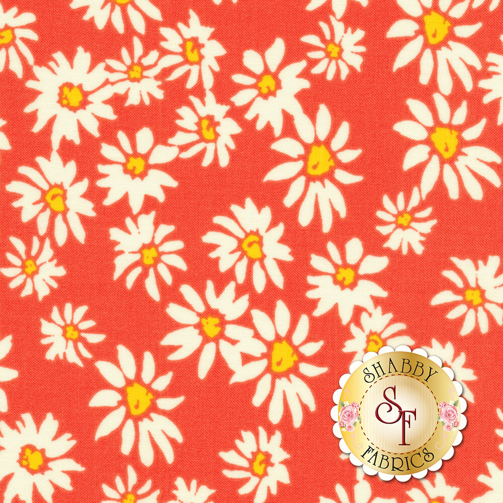 Painted Garden 11812-12 by Moda Fabrics REM