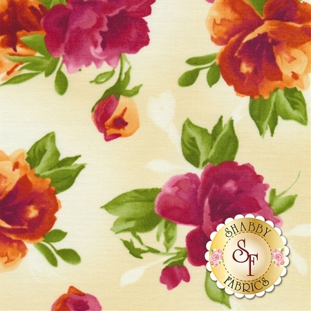 Paradise 8454-E by Maywood Studio Fabrics