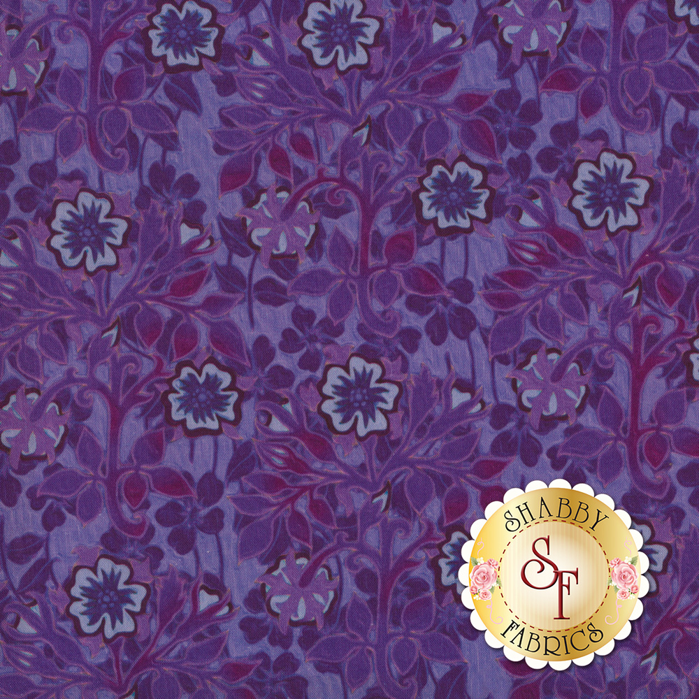 Pastiche 3JYG4 by In The Beginning Fabrics