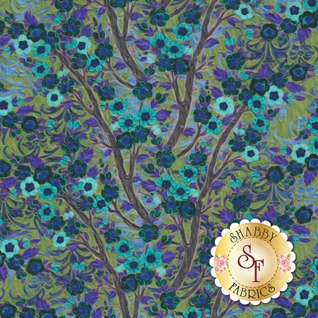 Pastiche 8JYG2 by In The Beginning Fabrics