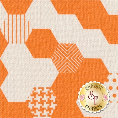 Textured Basics 5804-PAPA By Patty Young for Michael Miller Fabrics REM