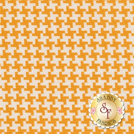 Textured Basics 5805-TANG By Patty Young for Michael Miller Fabrics REM