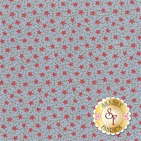 Peace On Earth 8502-11 by Anni Downs for Henry Glass Fabrics