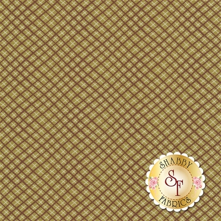 8503-66 by Anni Downs for Henry Glass Fabrics- REM