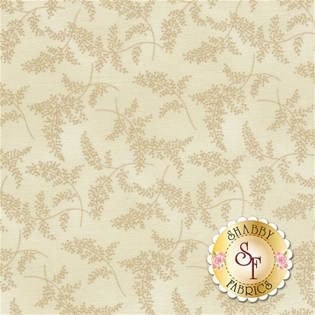 Peaceful Garden 8692-44 by Mary Jane Carey for Henry Glass Fabrics