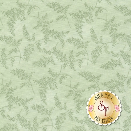Peaceful Garden 8692-66 by Mary Jane Carey for Henry Glass Fabrics
