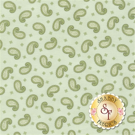 Peaceful Garden 8693-66 by Henry Glass Fabrics