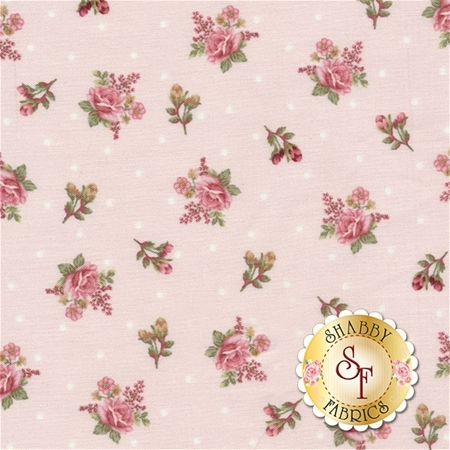 Peaceful Garden 8696-22 by Mary Jane Carey for Henry Glass Fabrics