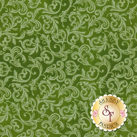 Pearl Essence MAS114-G by Maywood Studio Fabrics