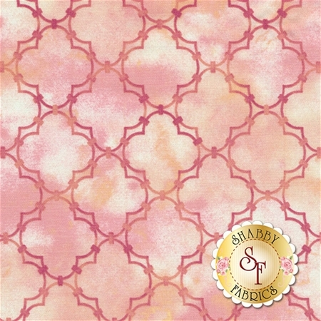 Peony Passion 21290-21 by Lynnea Washburn for Northcott Fabrics