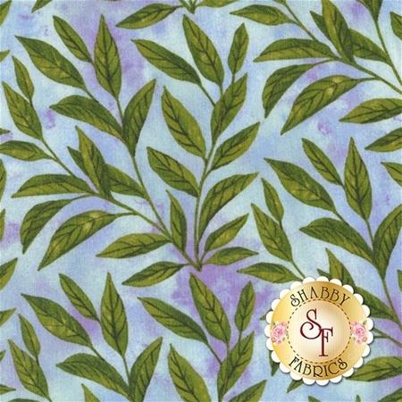 Peony Passion 21324-42 by Lynnea Washburn for Northcott Fabrics