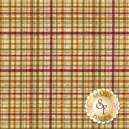 Pet Rescue 8486-48 by Leanne Anderson for Henry Glass Fabrics