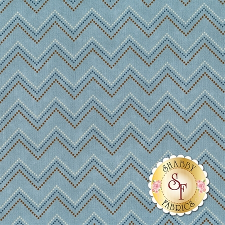 Pet Rescue 8487-11 by Leanne Anderson for Henry Glass Fabrics