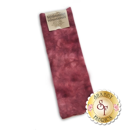 Hand Dyed Wool PRI 5068 Petunia Solid by Primitive Gatherings for Moda Fabrics