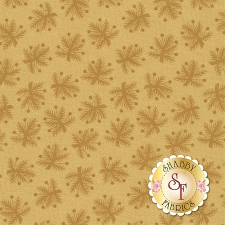 Pieceful Pines 8207-0142 by Pam Buda for Marcus Fabrics