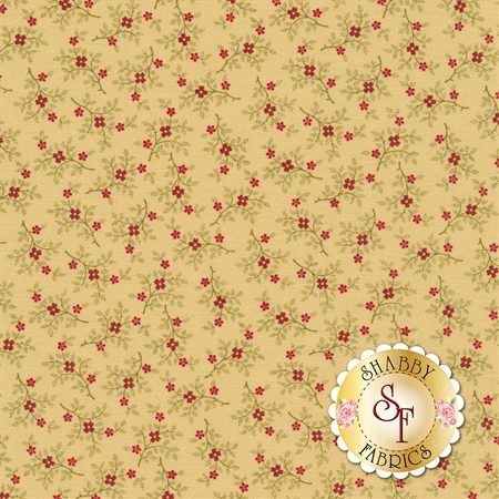 Pieceful Pines 8208-0190 by Pam Buda for Marcus Fabrics