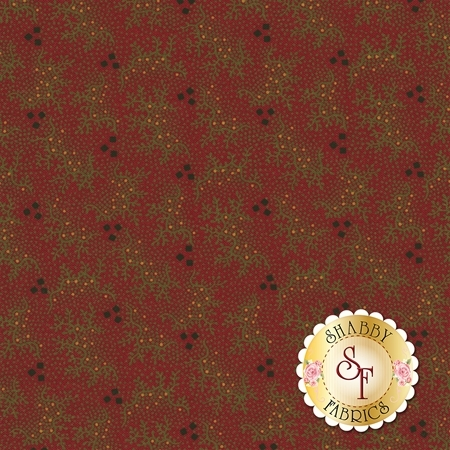 Pieceful Pines 8209-0111 by Pam Buda for Marcus Fabrics